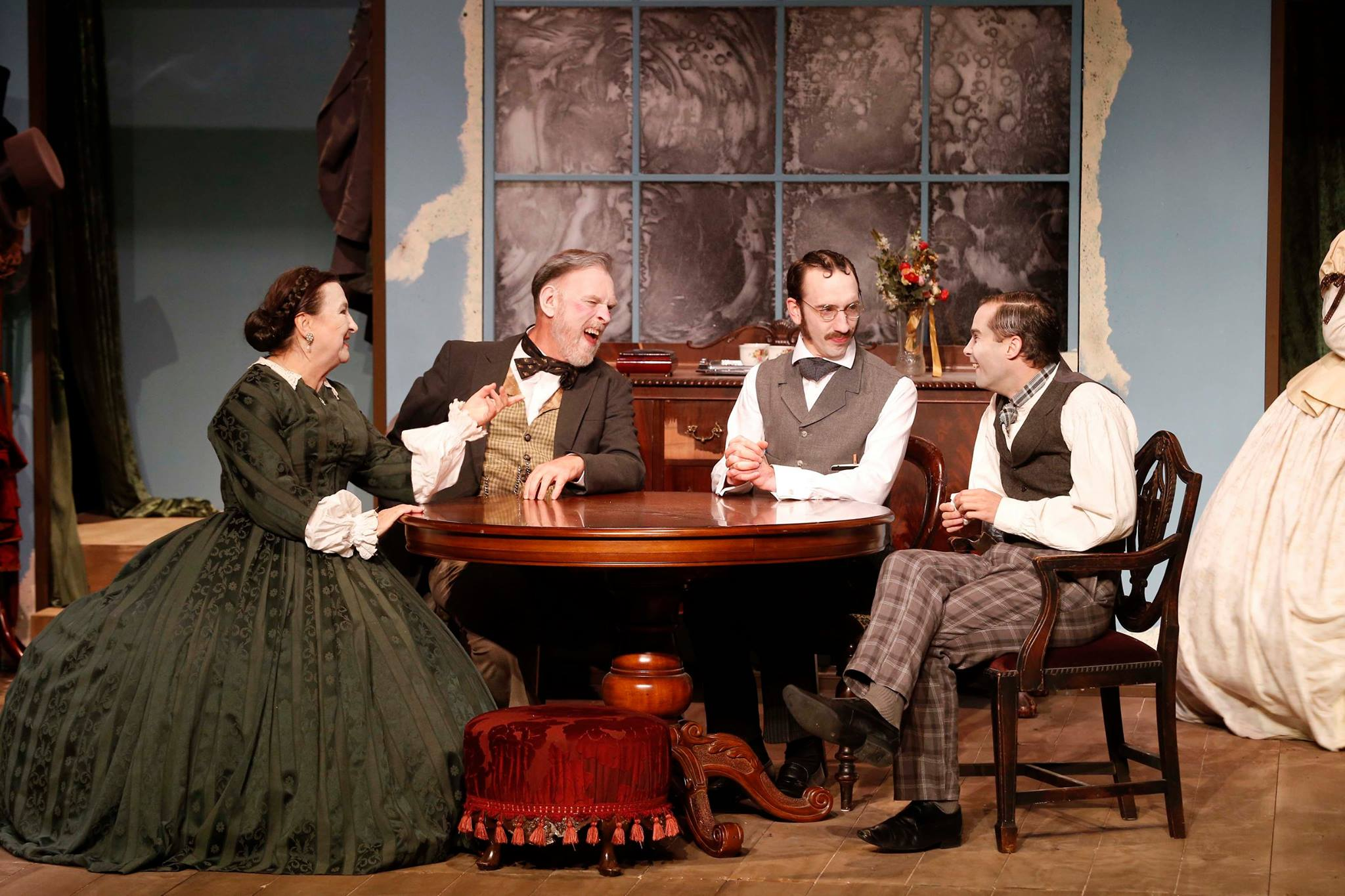 Therese Raquin – 2017 Tour
